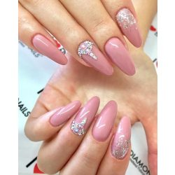 Gel Lac 4 ml - DN221 - Nude Rozaliu
