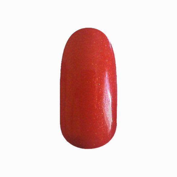 Gel Lac - 4 ml DN137 - Grapfruit cu sclipici