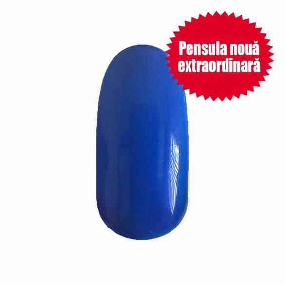 Gel Lac - 4 ml DN140 - Albastru marinar (metal)