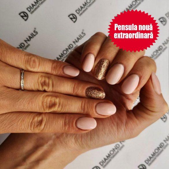 Gel Lac - 4 ml DN142 -  Roz perlat
