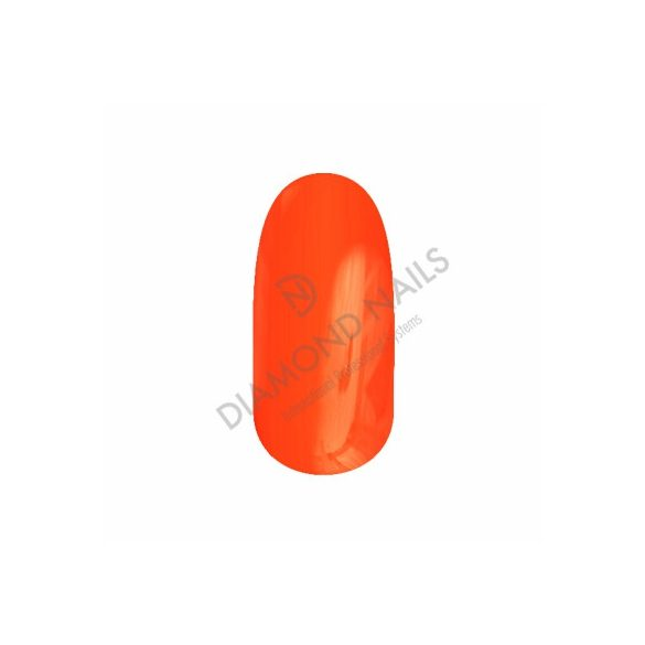 Gel Lac - DN050 -4ml - Portocaliu neon