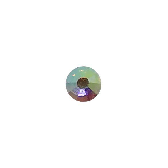 Pietre Cristal Aurora SS5 100 buc
