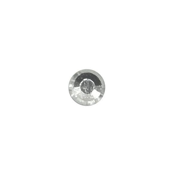 Pietre Cristal Argintiu SS5 100 buc