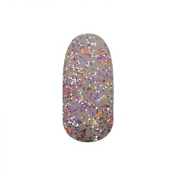 Gel Lac 4 ml - DN228 - Sparkling Unicorn