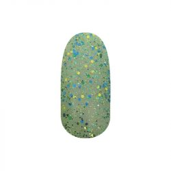 Gel Lac 4 ml - DN232 - Sparkling Waterworld