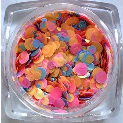 Confetti Rainbow #03