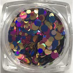 Confetti Rainbow #05