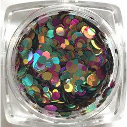 Confetti Rainbow #10