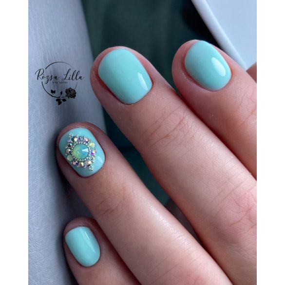 Gel Lac 4 ml - DN235 - Candy Mint