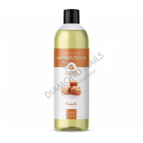 Ulei de masaj caramel 250 ml
