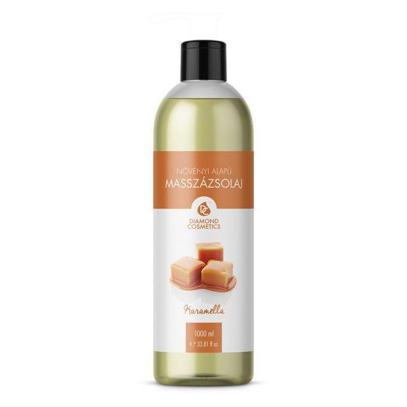 Ulei de masaj caramel 1 liter