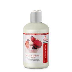 Cremă de mâini și picioarea -Fructe de pădure -500 ml