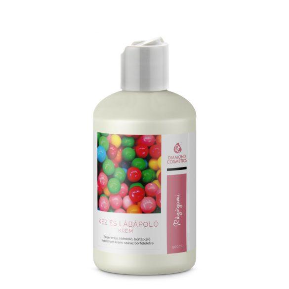 Cremă de mâini Bubblegum 500 ml