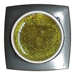 Gel Spider 5g - Metal Gold