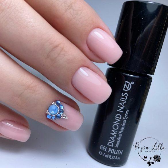 Gel Lac Rubber Base - Honey Peach 15ml