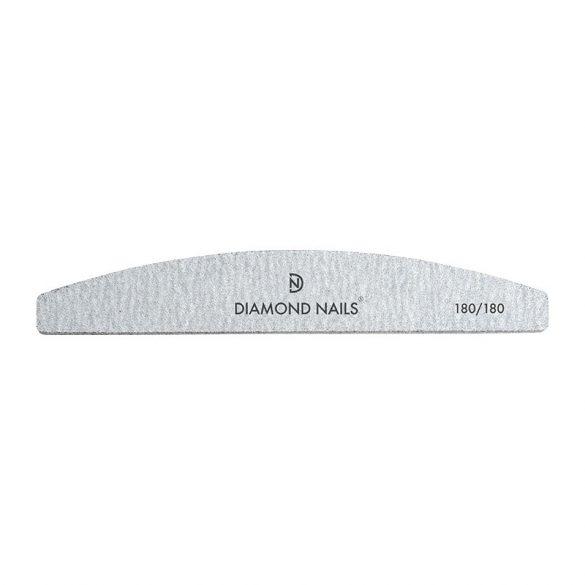 Pila Unghii Bumerang Gri 180/180