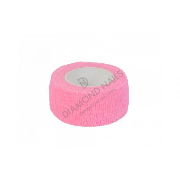 Banda Protectoare pentru Degete - Roz