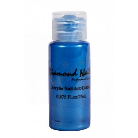 Vopsea Acrilica Albastru Metalic - DN035