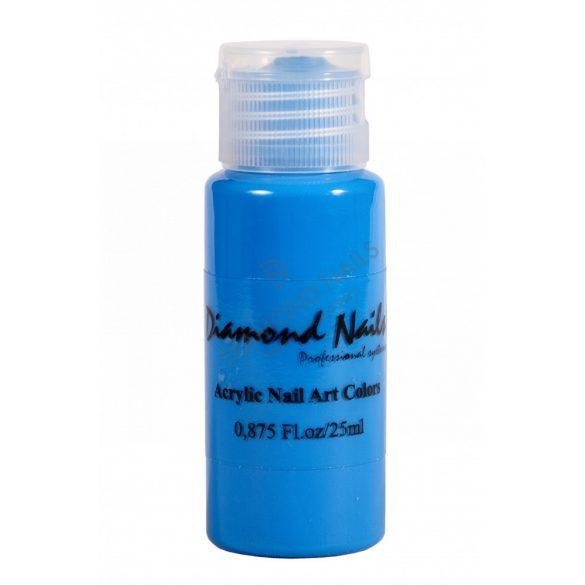 Vopsea Acrilica Albastru Neon - DN041