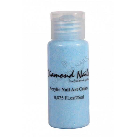 Vopsea Acrilica Albastru Multicolor - DN048