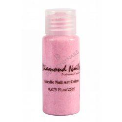 Vopsea Acrilica Roz Glitter - DN051