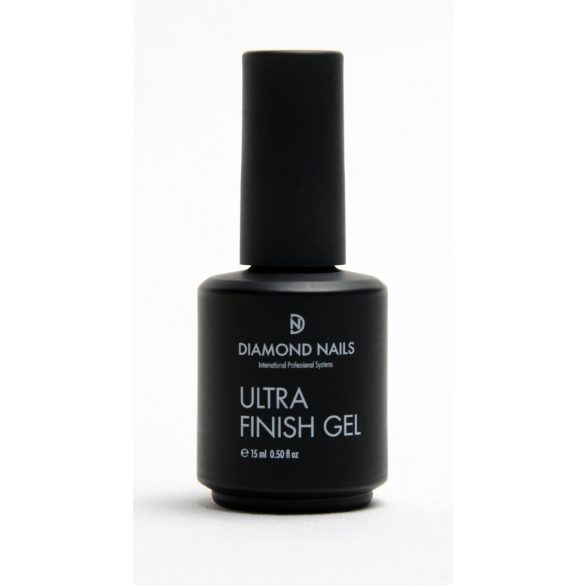 Gel Ultra Finish