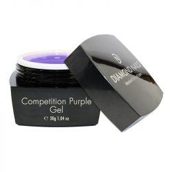 Gel Competition Purple 30g