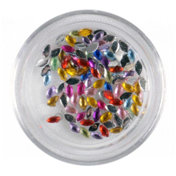 Pitricele in Forma de Bob de Garu-Colorate-Aprox 50 buc
