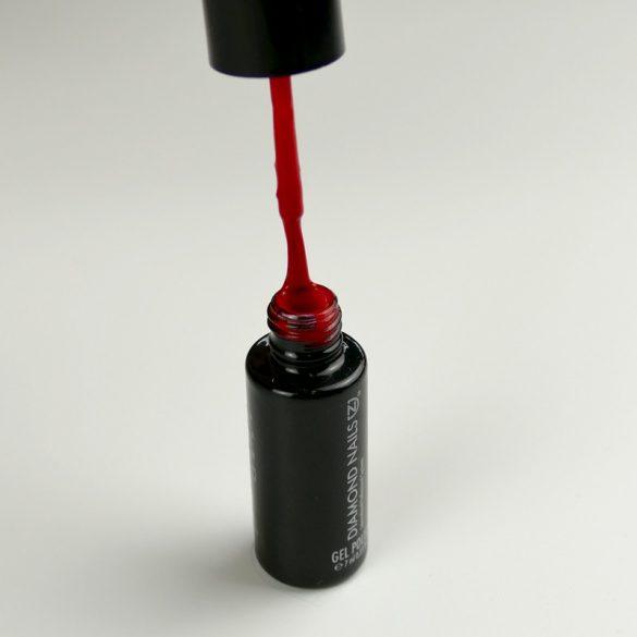 Gel lac - DN003 Roșu Ferrari