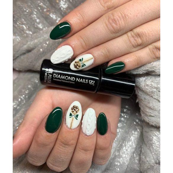 Gel Lac 4ml - DN009 - Verde Catifea