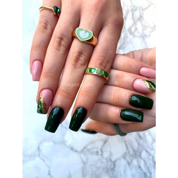 Gel lac - DN009 - Verde catifea