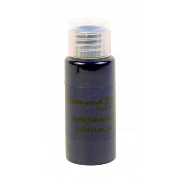 Vopsea acrilica-Albastru Inchis - DN 027