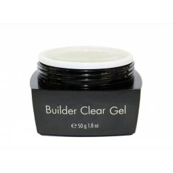 Gel Constructie Transparent 50 g