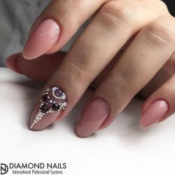 Gel Lac 4 ml - DN032 - Nude de pudră