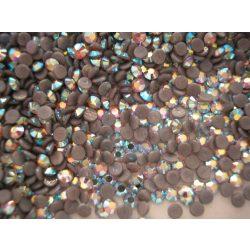 Pietre Swarovski Metalice, Cristal AB, 50 buc