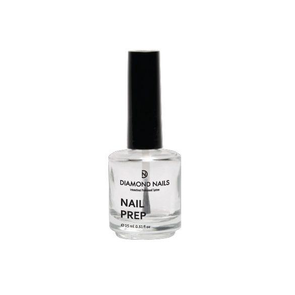 Soluție de pregătire Nail prep 15 ml