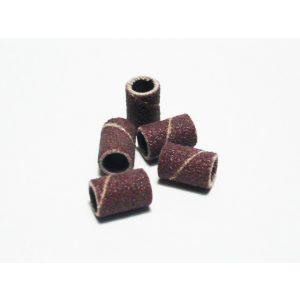5 Benzi pt Pile Diamond Nails, Fine