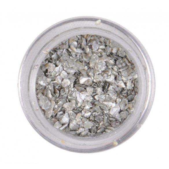 Scoici Pisate - Argintiu