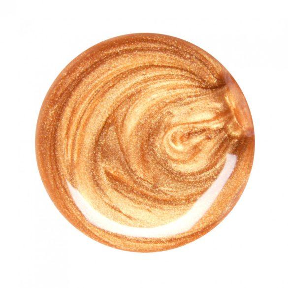 Geluri UV Colorate - Auriu 5 grame #004
