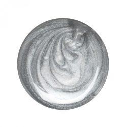 Gel UV Colorat Argintiu 5 grame #001