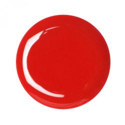 Gel UV Colorat pentru Unghii False - Rosu 5 grame. #006