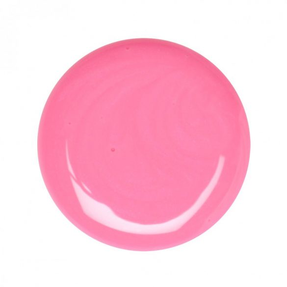 Geluri UV Colorate - Roz Metalic - 5 grame #014