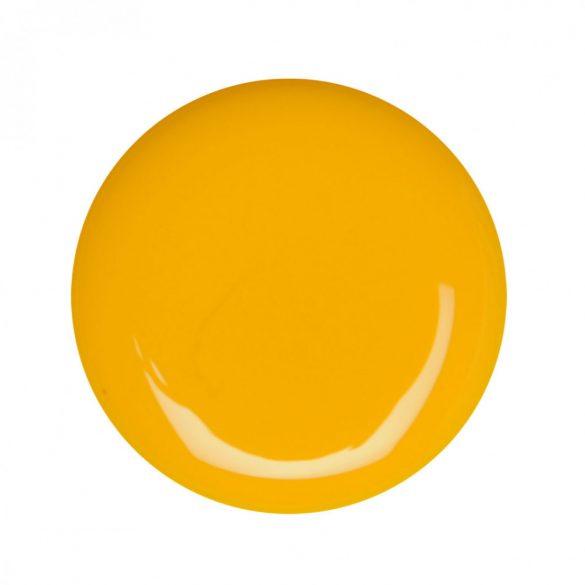 Gel UV Colorat pentru Unghii Gel - Galben 5 grame. #021