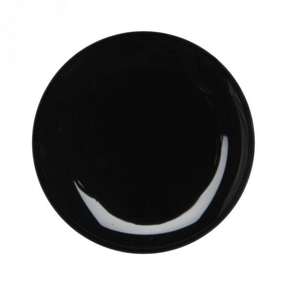 Gel UV Colorat - Negru - 5 grame. #018