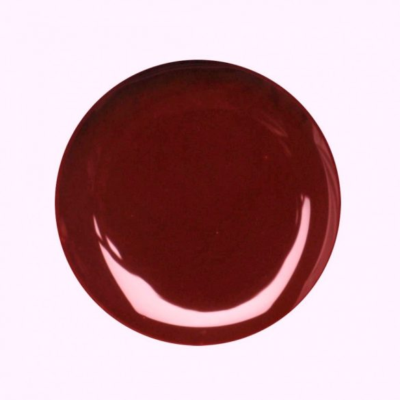 Gel UV Colorat Visiniu - 5 grame. #020