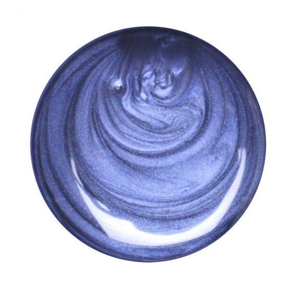 Gel UV Colorat - Albastru Metal - 5 grame. #026