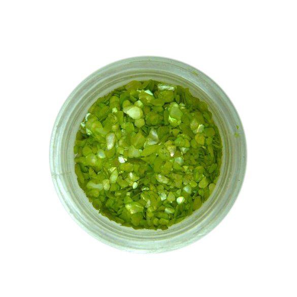 Scoici Pisate- Verde