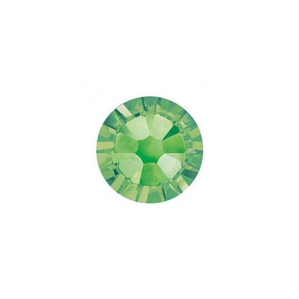 Pietre Swarovski, Verde, Mari, 100 buc.