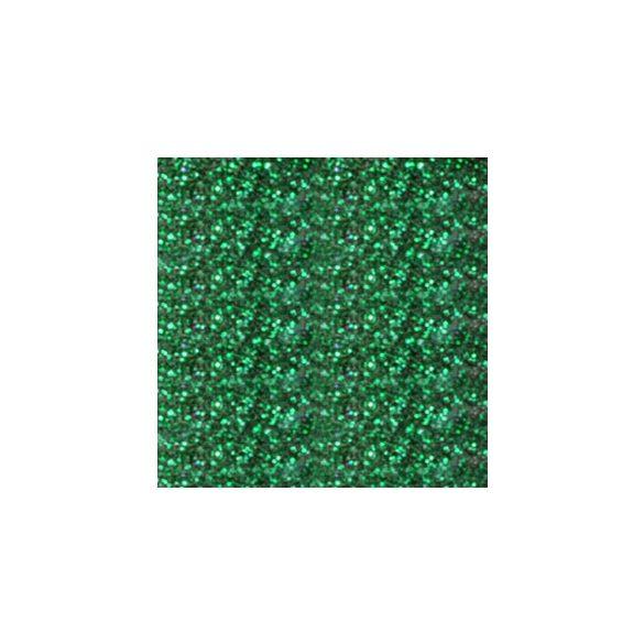 Praf Acryl Colorat - DN053 - Verde cu Sclipici - 3gr