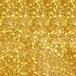Praf Acryl Colorat - DN045 - Auriu cu Sclipici - 3gr